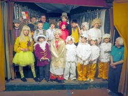 2018 Pinkneys Green Scouts Mother Goose